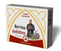 Nervina Antistres x 60 tabletek