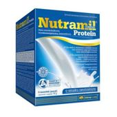 Nutramil complex Protein o smaku neutralnym x 6 saszetek + 2 saszetki Nutramil complex smak waniliowy GRATIS!