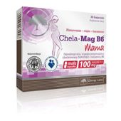 OLIMP Chela-Mag B6 Mama x 30 kapsułek