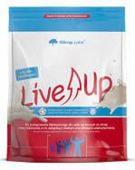 OLIMP LiveUp proszek o smaku waniliowym 280g