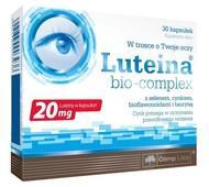 OLIMP Luteina Bio-Complex x 30 kaps