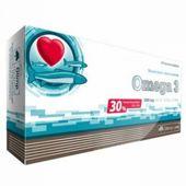 OLIMP Omega 35% 1000mg x 60 kapsułek