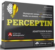 OLIMP Perceptin x 30 kapsułek