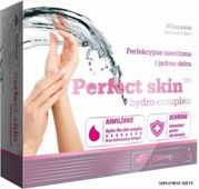 OLIMP Perfect skin hydro-complex x 30 kaps.