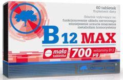 Olimp B12 MAX x 60 tabletek