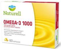 Omega-3 1000mg x 60 kapsułek