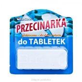 PRZECINARKA DO TABLETEK w blistrze
