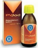 PV JOD 10% roztwór 20ml