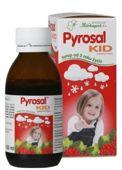 PYROSAL KID syrop 100ml