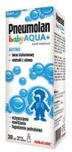 Pneumolan Baby Aqua+ Isotonic spray do nosa 30ml