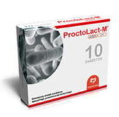 Proctolact-M x 10 saszetek