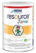 Resource Junior proszek smak waniliowy 400g