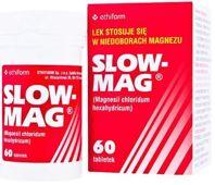 SLOW-MAG x 60 tabletek
