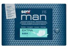 Seni Man Extra Wkłady urologiczne x 15 sztuk