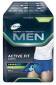 TENA Men Active Fit Pants Plus rozmiar L x 8 sztuk