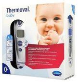 THERMOVAL Baby termometr na podczerwień x 1 sztuka