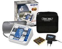 Tech-Med Ciśnieniomierz TMA-3BASIC + zasilacz