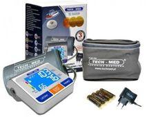 Tech-Med Ciśnieniomierz TMA-500Pro + zasilacz