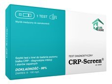 Test CRP-Screen x 1 sztuka