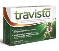 Travisto activ x 30 tabletek