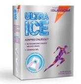 Ultra Ice Ibuprom Sport kompres chłodzący 14x18cm x 2 sztuki