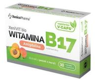 XeniVIT Bio Witamina B17 x 30 kapsułek