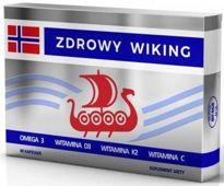 Zdrowy Wiking x 60 kapsułek