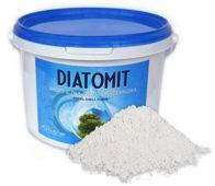 Ziemia Okrzemkowa (Diatomit) 0,5kg