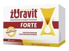 Żuravit Forte x 60 kapsułek