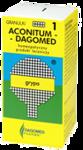 DAGOMED 1 Aconitum - Grypa