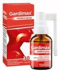 GARDIMAX MEDICA Spray 30ml