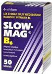 SLOW-MAG B6 x 50 tabl.