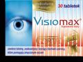 VISIO-MAX FORTE x 30 tabletek