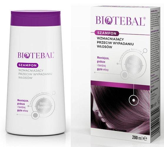 szampon na wypadanie włosów apteka opinie