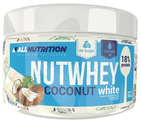 ALLNUTRITION Nutwhey Coconut White 500g