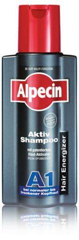 ALPECIN A1 Szampon do włosów normalnych 250ml