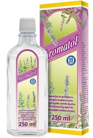 AROMATOL płyn 250ml