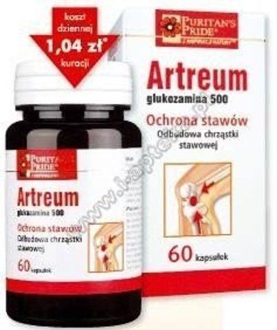 ARTREUM x 60 kapsułek
