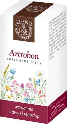 ARTROBON x 60 kapsułek