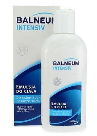 BALNEUM Intensiv emulsja 200ml