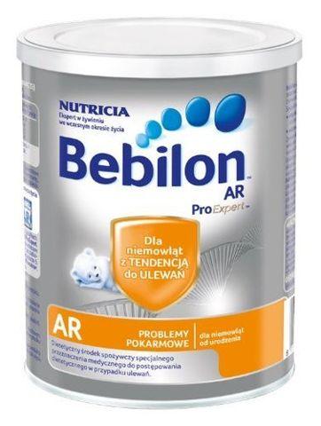 BEBILON AR proszek 400g