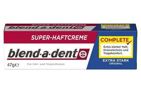 BLEND-A-DENT Extra Stark Original klej do protez 47g