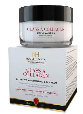 Class A Collagen Krem na dzień intensywnie nawilżający 50ml