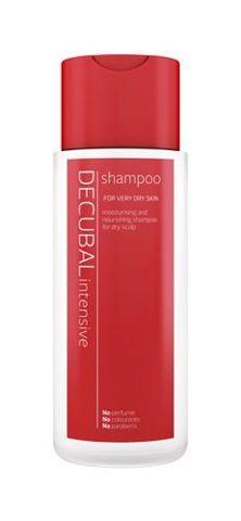 DECUBAL Shampoo intensive 200ml