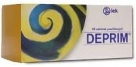 DEPRIM x 90 tabletek