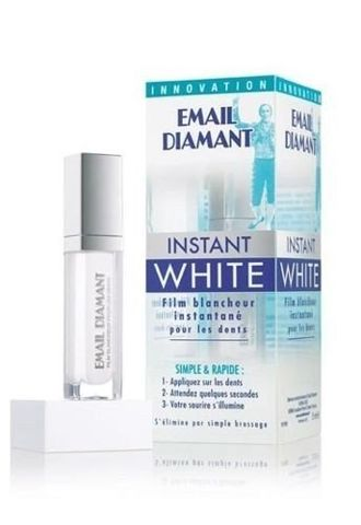 EMAIL DIAMANT Instant White pędzelek 5ml