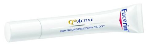 EUCERIN Q10 Active Krem przeciwzmarszczkowy pod oczy 15ml