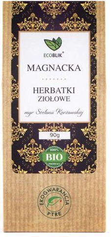 EcoBlik Herbatka Magnacka 90g