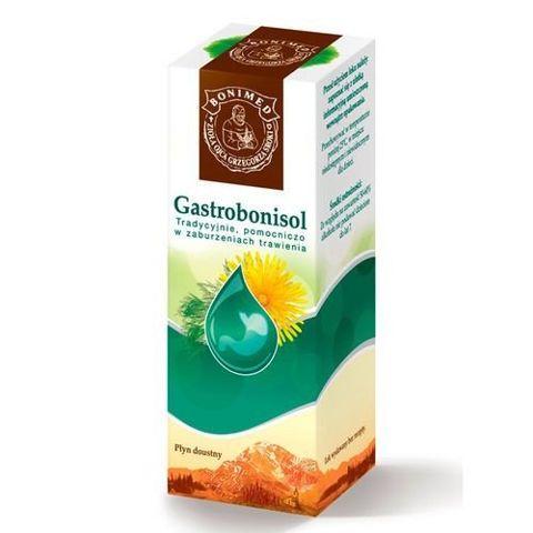GASTROBONISOL krople 100g