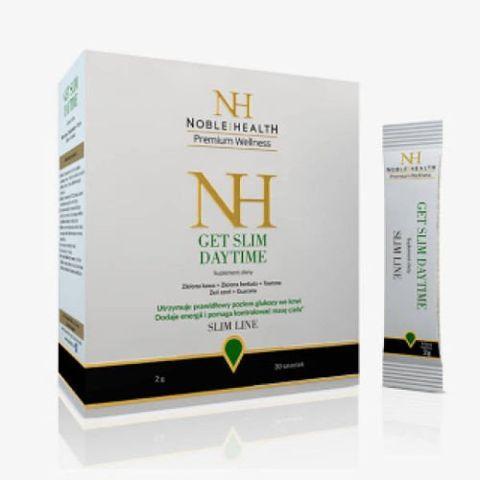 Get Slim Daytime Noble Health x 30 saszetek